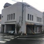 ♨付 店舗併用住宅 諏訪市湯の脇2丁目/駅近ツルヤ5分 駐車4台 成約済み